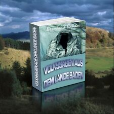 Volkssagen aus dem Lande Baden - eBook im PDF-Format - Master Reseller