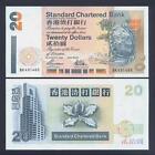 HONG KONG 20 Dollars 01.01. 1996 UNC P 285 b (3)