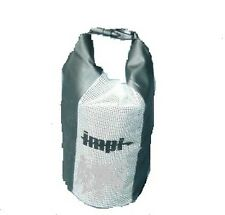 Dry Bag 12 Litre capacity - Boat Storage Bag/Safety Bag/Gear Bag - Waterproof