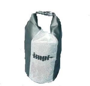 Dry Bag 12 Litre capacity - Boat Storage Bag/Safety Bag/Gear Bag - Waterproof