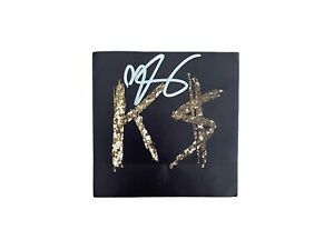 *LAST ONE* *Signed & Personalized* K$ Promo Card