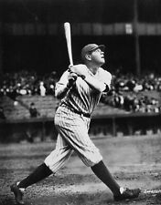 BABE RUTH 8X10 GLOSSY PHOTO PICTURE IMAGE #3
