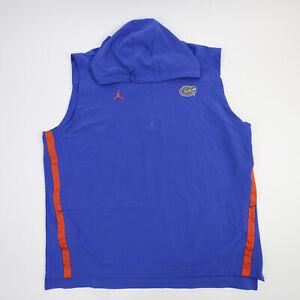 Florida Gators Nike Jordan Pullover Men's Blue New without Tags