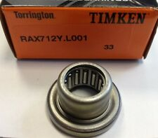 TIMKEN Axial-Nadellager RAX 712Y - 18x27,5x14,2 mm