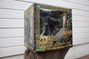 Kotobukiya Batman: Batman Black Costume, Perfect Condition