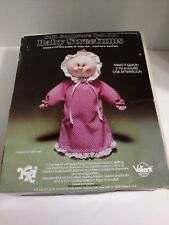 Baby Sweetums Soft Sculpture Doll Kit
