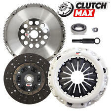 CM STAGE 2 HD CLUTCH KIT & CHROMOLY FLYWHEEL FOR 03-06 NISSAN 350Z INFINITI G35