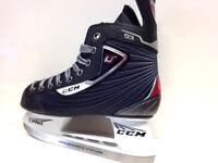 CCM U+ 03 Eishockey Schlittschuhe  - Senior Gr. 43  Freizeit - Ice Skate - Sale