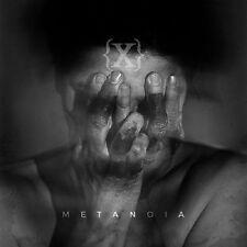 IAMX Metanoia - CD - Digipak - OVP / Factory Sealed