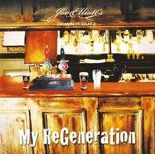 DOWN N'OUTZ - MY RE-GENERATION (RE-RELEASE) (LIMITED GATEFOLD)   VINYL LP NEU