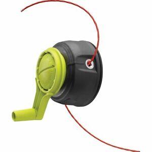 Ryobi Reel-Easy Speedwinder 4.8m of 2.4mm Twist Trimming Line Bump Knob Homelite
