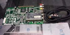USED 5188-1744 PCI TV-Tuner Card - Asus Falcon2 NTSC 32-bit WITH S VIDEO CABLE
