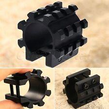 25mm 8 Rail Barrel Mount System Fits Winchester 12 Gauge Mossberg 500 Shotgun
