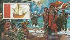 Timbres Bateaux Djibouti o lot 8495