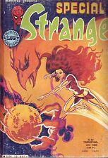 Spécial Strange N°32 - Ed. Lug - Juin 1983 - ABE