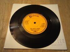 "Mama Cass New World Coming / Blow Me A Kiss 7"" Vinyl Single Stateside SS8039 EX"