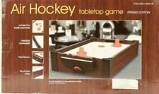 Westminster Tabletop Air Hockey Action Game