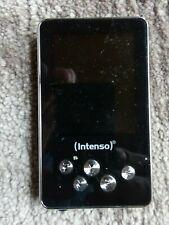 mp3 player intenso video cruiser  4 GB