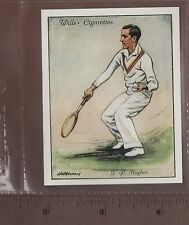 #14 J. R. Lacoste - Lawn Tennis R Card