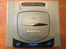 SEGA SATURN Pedales Gris Consola NTSC-J Japonés JAPAN