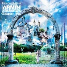 Armin Van Buuren - Universal Religion Chapter [CD]