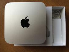Apple 2014 Mac Mini 3.0GHz, Intel i7, 16GB RAM, 500GB SSD, A1347
