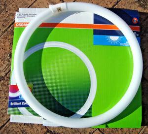 OSRAM L 40W/865 Lumilux 40 Watt Circular Fluro Tube 3070lm daylight 406mm dia