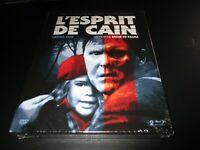 "COFFRET 2 BLU-RAY + 1 DVD NEUF ""L'ESPRIT DE CAIN"" de Brian DE PALMA - horreur"
