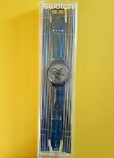Swatch Chrono 1992- SCN104 - Timeless Zone - Nuovo