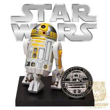 Star Wars ASTROMECH R2-C4 - B&N EXCLUSIVE Kotobukiya ArtFX+ 1/10 Statue IN STOCK