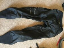 Peak UK Semi Dry Pants  Trousers Kayaking Sailing Watersports  VGC Size XL