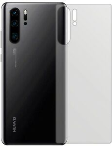 Screen Protector for Huawei P30 Pro back I Protection Matte Anti Glare dipos