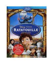 DISNEY PIXAR BLU RAY  Ratatouille con ologramma
