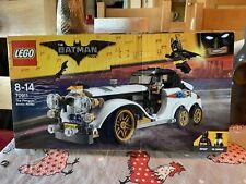 Lego The LEGO Batman Movie The Penguin Arctic Roller (70911)
