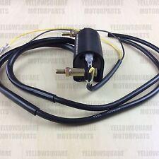 Bobina de Encendido Kawasaki GTR1000 ZG1300 GT550 ZXR400 GPZ750 100mm 12V CDI centros