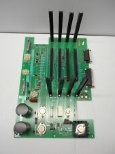 Perkin Elmer TMA-7 Motherboard N519-9504 Issue C From Thermomechnical Analyzer