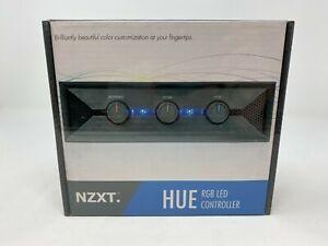 NZXT HUE RGB LED control (AA-HUE30-01)