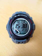 Casio G-Shock G-3000 G-3001 G-3010 G-3011