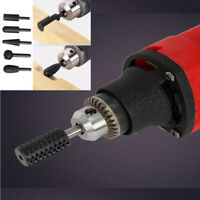 5PCS 1/4'' Drill Bit Set Cutting Tools For Wood Carving Woodworking Knife Too