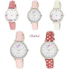 Ravel Ladies Wrist Watches Women Casual Watch Quartz Analogue S Steel Gift Uk