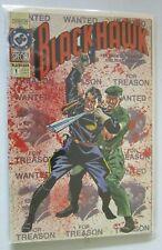 Blackhawk #1 Special 8.0 VF (1992)