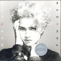 Madonna - Madonna [New CD] Rmst