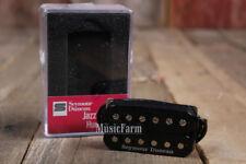Seymour Duncan SH-2N Electric Guitar Jazz Model Neck Humbucker Pick Up Black