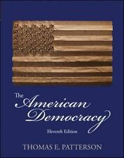 The American Democracy, Patterson, Thomas