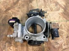 2005 honda civic throttle body 1.7L 2001-2005