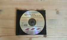 DURAN RIO RADIO SPECIAL PROMO ONLY CD MINT