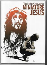 MINIATURE JESUS / TED MCKEEVER'S / IMAGE COMICS V.O ANGLAIS