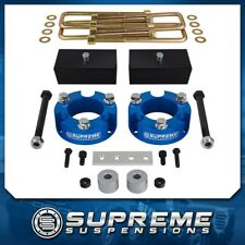 "For 1995-2004 Toyota Tacoma 3"" Front + 2 Rear Suspension Lift Kit 4WD 4X4 PRO"