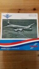 "Herpa 559799 - 1/200 KLM Douglas DC-4 Skymaster ""Rotterdam"" - Neu"
