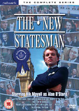 The New Statesman: The Complete Series (Box Set) [DVD]